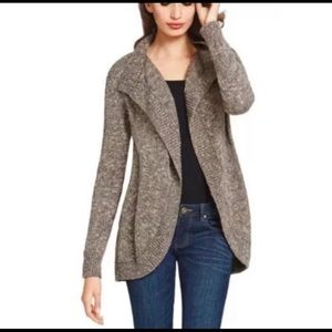 Cabi open front cardigan